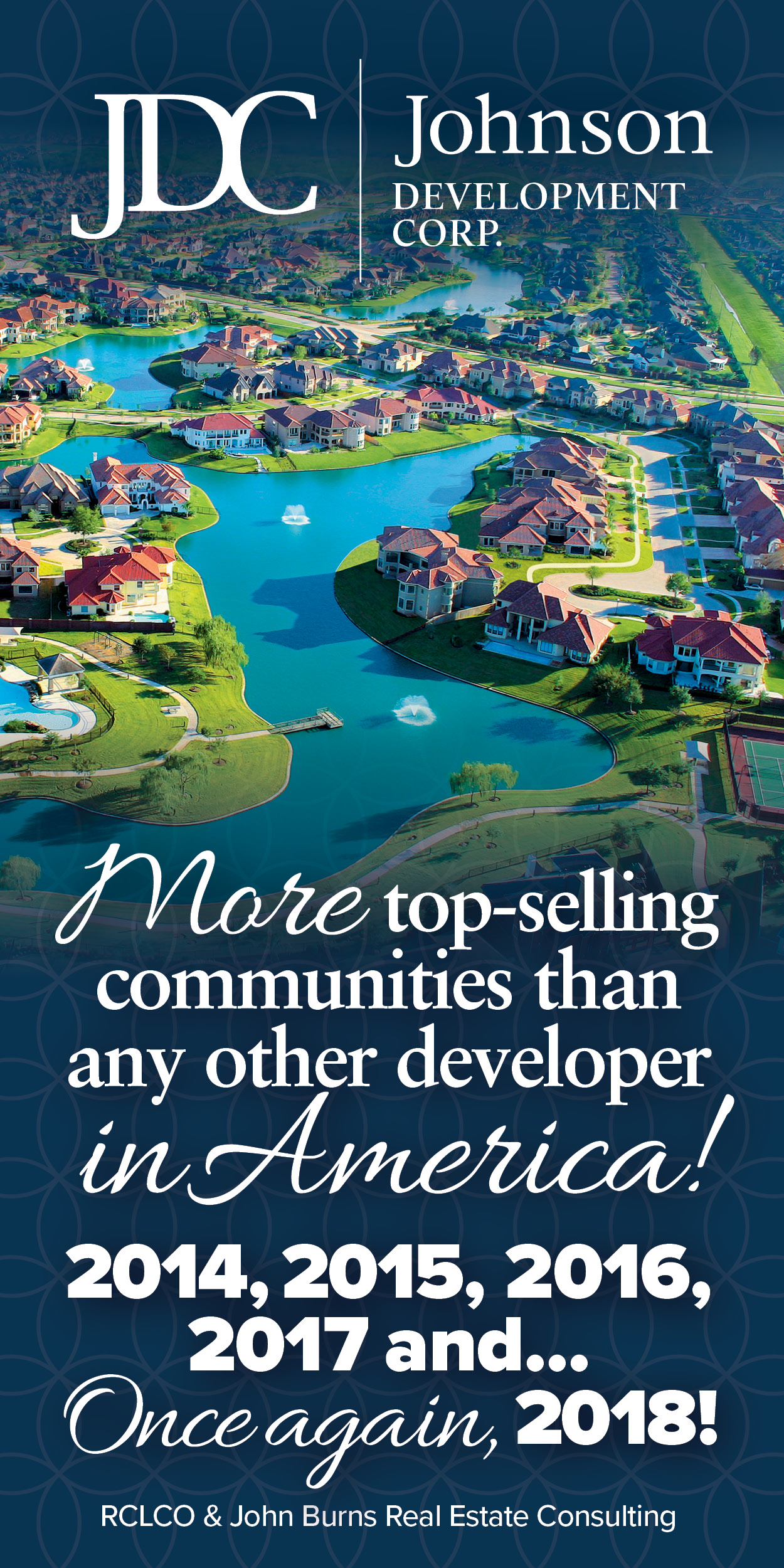 New Homes at Edgewater | Clear Lake New Homes